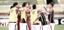 Joinville vence Vila Nova, mas encara segundo rebaixamento seguido e jogará Série C em 2017