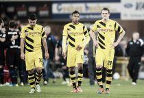 El Dortmund se deja dos puntos en el Energieteam Arena