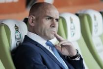 """Paco Jémez: """"No hacemos las cosas para callar a nadie"""""""