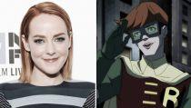 Jena Malone ficha por 'Batman v. Superman' como ¿Robin?