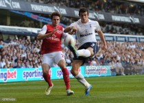 Four seasons in which Arsenal left it late to topple Tottenham