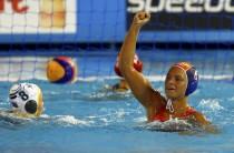 Jennifer Pareja no estará en Río 2016