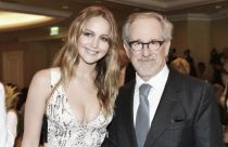 Jennifer Lawrence se pondrá en las manos del Rey Midas en 'It's What I Do'