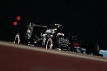A Jenson Button le da seguridad subirse al MP4-31