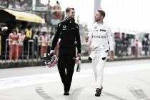"""Jenson Button: """"Vimos una mejora de fiabilidad en la última carrera"""""""