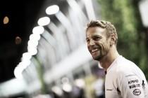 """Jenson Button: """"Sepang siempre es un circuito especial para los pilotos"""""""