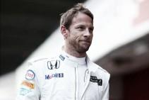"""Jenson Button: """"Esperamos aspirar a la Q3"""""""