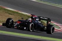 """Jenson Button: """"No tengo objetivo, mi única meta es empujar hasta el límite"""""""