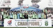 Jeonbuk Hyundai, primer rival de América en el Mundial de Clubes