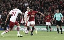 Lingard habla tras la gloriosa hazaña del Manchester United