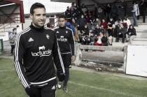 """Javier Flaño: """"Va a ser un partido muy exigente porque su planteamiento es parecido al nuestro"""""""