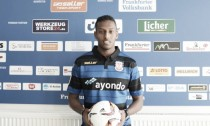 Gerezgiher loaned to FSV Frankfurt