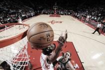 Nba, Houston con il brivido sui Celtics. Blazers e Hornets ok in trasferta