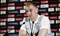 Joe Hart dismisses ongoing speculation about his City future