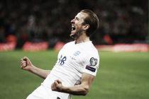L'Inghilterra non sbaglia: 4-0 alla Lituania a Wembley