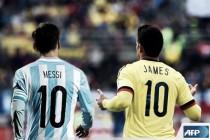 Previa Argentina - Colombia: A cerrar bien el año