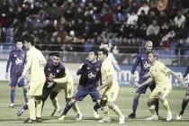 Análisis del rival: SD Huesca