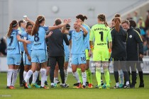 PFA announce shortlist for Women's Player of the Year award