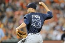 Jim Johnson Returns With Atlanta Braves For 2016 Season