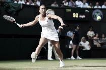 Wimbledon 2015: psicodramma Kvitova, passa la Jankovic