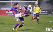 Almería B - Guadalajara: primer asalto para cumplir el objetivo del ascenso