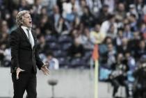 """Jorge Jesús: """"Estamos preparados para las dificultades que el juego pueda presentar"""""""