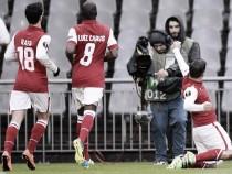 Sufrimiento y clasificación para el Sporting de Braga