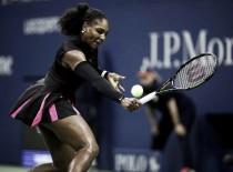 """Serena Williams: """"No me gustaría que mis hijos cargaran con el estigma de su madre"""""""