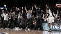 Resumen NBA: triple prórroga servida y una evitada por un triple
