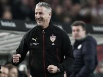 Stuttgart sign Kramny to 2017 deal as head coach