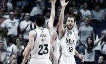 Real Madrid derrota Barcelona na Catalunha e conquista triplete fechando temporada impecável na ACB