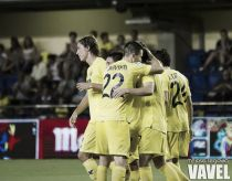 FC Astana - Villarreal CF: primera prueba europea