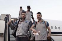 Napoli, gli azzurri sono atterrati a Doha con la Supercoppa nel mirino