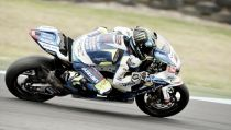 Superbike, Alex Lowes chiude davanti a tutti i test a Phillip Island