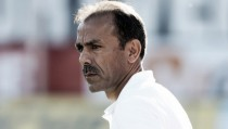 Luhukay leaves Stuttgart after four months in charge