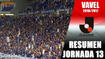 Urawa Reds mantiene el liderato en una jornada de partidazos