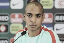 """Favoritismo da França não assusta meia João Mário: """"Temos que acreditar na vitória de Portugal"""""""