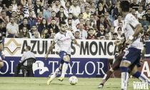 Un pobre Zaragoza sufre el primer varapalo de la temporada