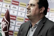 Jorge Macedo não é mais diretor executivo do Fluminense