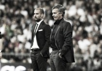 Opinion: José Mourinho represents the only credible candidate to match Pep Guardiola across the road
