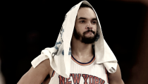 La NBA suspende 20 partidos a Joakim Noah