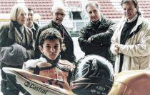 "Dorna propone llamar al trofeo del Mundial Junior como ""Trofeo Joan Moreta"""