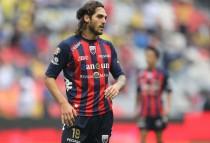 Joaquín Larrivey es el nuevo jugador de Emelec