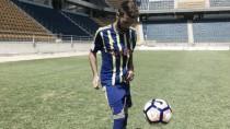 """José Mari: """"Siempre he soñado con jugar en el Cádiz"""""""