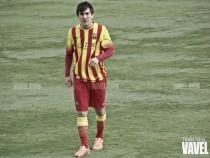 Joel Huertas se marcha al Lleida