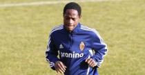 Joel Valencia fue convocado para la pretemporada del Zaragoza B