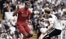 Joel Matip: My Premier League debut was very intense but I will improve