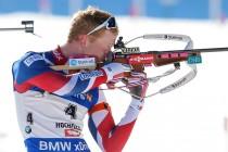Biathlon - Oslo Holmenkollen, Sprint maschile: J.Boe è perfetto, secondo Fourcade