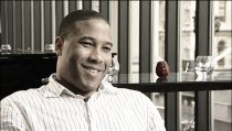 John Barnes believes skin colour has held his management career back