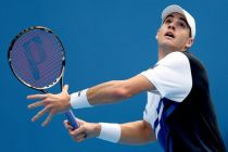 John Isner defends Atlanta Open title against Dudi Sela